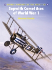 Sopwith Camel Aces of World War 1 - Book