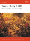 Tannenberg 1410 : Disaster for the Teutonic Knights - Book