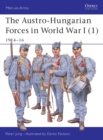 The Austro-Hungarian Forces 1914-18 : 1914-16 Bk. 1 - Book