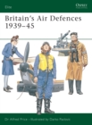 Britain's Air Defences 1939-45 - Book