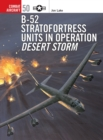 B-52 Stratofortress Units 1980-1999 - Book