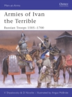 Armies of Ivan the Terrible : Russian Armies 1505-c.1700 - Book