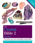 The Crystal Bible Volume 2 : Godsfield Bibles - Book