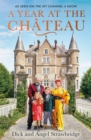 A Year at the Chateau - Book