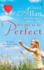 It's Got to be Perfect - Book