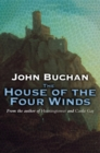 The House Of The Four Winds - Book