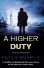 A Higher Duty - Book