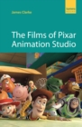 The Films Of Pixar Animation Studio - Book