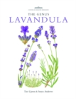 The Genus Lavandula - Book