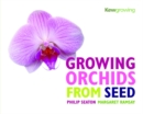 Growing Orchids from Seed - Book