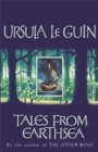 Tales from Earthsea : The Fifth Book of Earthsea - Book