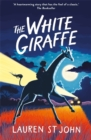 The White Giraffe : Book 1 - Book