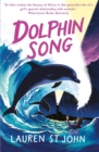 The White Giraffe Series: Dolphin Song : Book 2 - Book