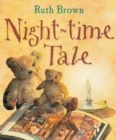 Night-Time Tale - Book