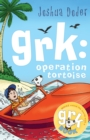 Grk Operation Tortoise - Book