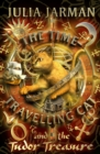 The Time-travelling Cat and the Tudor Treasure - Book