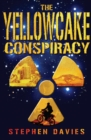 The Yellowcake Conspiracy - Book