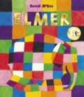 Elmer : 30th Anniversary Edition - Book