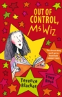 Out of Control, Ms Wiz - Book
