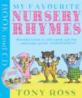 My Favourite Nursery Rhymes - Book