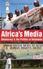 Africa's Media, Democracy and the Politics of Belonging - Book
