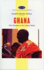 Ghana : One Decade of the Liberal State - Book