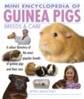 Mini Encyclopedia of Guinea Pigs Breeds and Care - Book