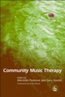 Community Music Therapy - Book
