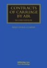 Contracts of Carriage by Air - Book