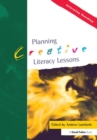Planning Creative Literacy Lessons - Book