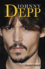 Johnny Depp : The Unauthorized Biography - Book