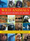 Wild Animals Best Ever Box of Books - Book