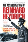 The Assassination of Reinhard Heydrich - Book