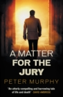 A Matter For The Jury - Book