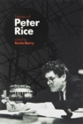 Traces of Peter Rice - Book