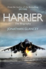 Harrier : The Biography - Book
