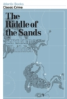 The Riddle of the Sands - Book