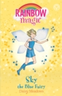 Rainbow Magic: Sky the Blue Fairy : The Rainbow Fairies Book 5 - Book