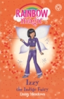 Rainbow Magic: Izzy the Indigo Fairy : The Rainbow Fairies Book 6 - Book