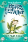 Happy Ever After: The Frog Prince Hops To It - Book