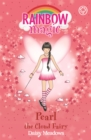 Rainbow Magic: Pearl The Cloud Fairy : The Weather Fairies Book 3 - Book
