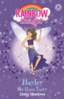 Rainbow Magic: Hayley The Rain Fairy : The Weather Fairies Book 7 - Book