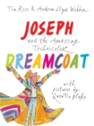 Joseph and the Amazing Technicolor Dreamcoat : With pictures by Quentin Blake - Book