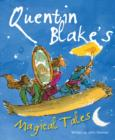 Quentin Blake's Magical Tales - Book