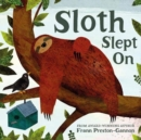 Sloth Slept On - Book