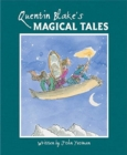 QUENTIN BLAKES MAGICAL TALES - Book