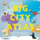 Big City Atlas - Book