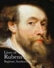 Lives of Rubens - Book