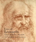 Lives of Leonardo da Vinci - Book