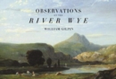 Observations on the River Wye - Book